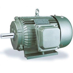 CG 3 PHASE MOTORS