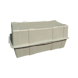 Rectangular FRP Battery Box