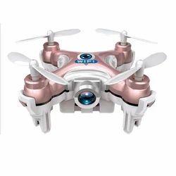 Cheerson Lipo 3.7 V Wifi Drone, Model Number: CX-10W, 32 X 22 Mm