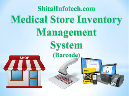 Barcode Inventory Systems Often Utilize Auto Id Capture Aidc Technology Such As Scanners Mobile Puters Wireless Lans And Potentially