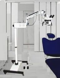 Surgical Microscope/Motorized With Accessories Dental Equipment