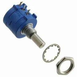 Helipot Potentiometer3590