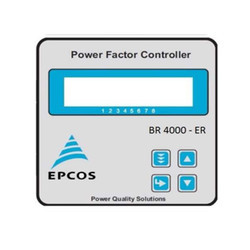 BR 4000 Automatic Power Factor Controller