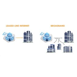 Wireless Broadband Leased Line Service