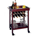 Bar and Wine Cart