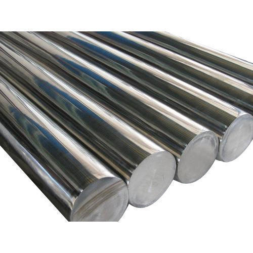 42 CRMo4 Steel Round Bar