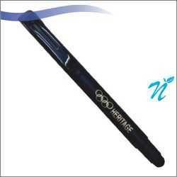Plastic Black Roller Pen