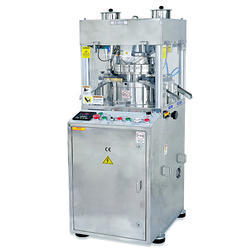Bi Layer Tablet Press Machine