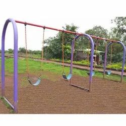 Arch Four Seater Swing