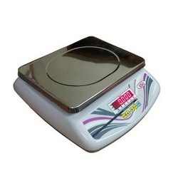 Weighing with Billing Machine