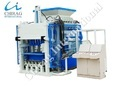 Multi-Function Fly Ash Brick Press Machine