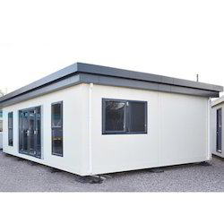 Room Portable Cabin