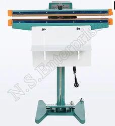 450cm 18 Pedal Sealing Machine