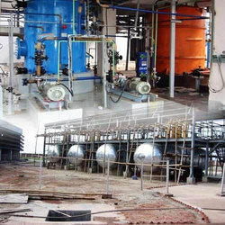 Caustic Soda Plants - Caustic Soda Plant Service Provider from Ghaziabad