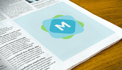 Newspaper Advertising Print Service