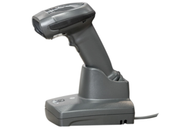 Zebra LI4278 Cordless Barcode Scanner Bluetooth