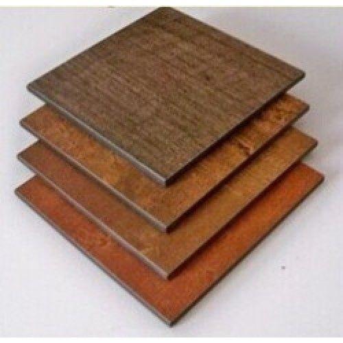 Brown High Pressure Laminate Sheet Rs 180 Square Feet Shree