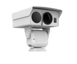 Thermal & Optical Bi-Spectrum Network Stable PTZ Camera