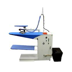 Electric Steam Ironing Systems