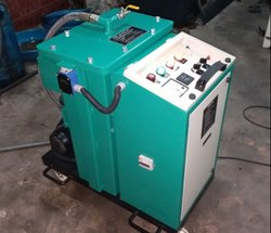 Electrostatic Liquid Cleaning Machine