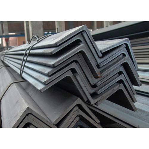 Mild Steel Angle Mild Steel Joist Wholesale Supplier