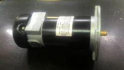 PMDC Brush Motor, Power: 0.25 HP, Speed: 1500/3000 RPM, Voltage: 24 V DC