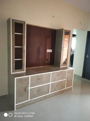 Pvc Tv Showcase Pvc Tv Cabinets Tv Unit Pvc Tv Online: Decorative PVC Showcase Wholesale Trader