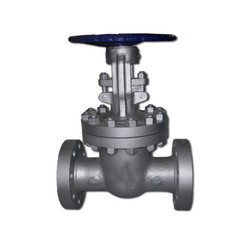 Bolted Bonnet High Pressure Globe Valve