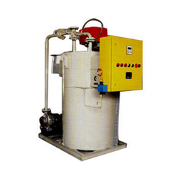 Oil Fired Thermal Fluid Heater, For Industrial