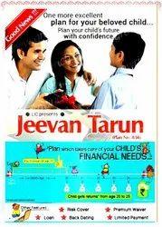 Jeevan Tarun  ( Children Plan ) Life Insurance