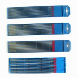 Wolfram Tungsten Electrodes