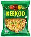 KEEKOO Ready to Eat Noodles - Veg Masala Flavour