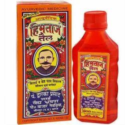 Himtaj Hair Oil