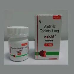 Axishil