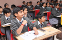6th Standard Education Class