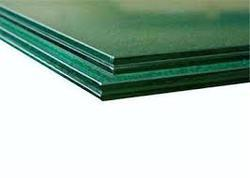 Transparent Laminated Toughened Glass