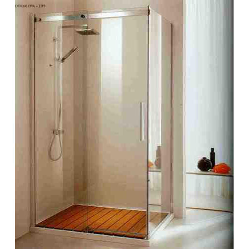 Frosted Glass Shower Cubicle At Rs 15000 Piece Shower Glass Door