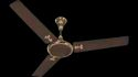 Polycab India Glory 1200mm Ceiling Fan (Pearl Brown or Pearl Ivory )