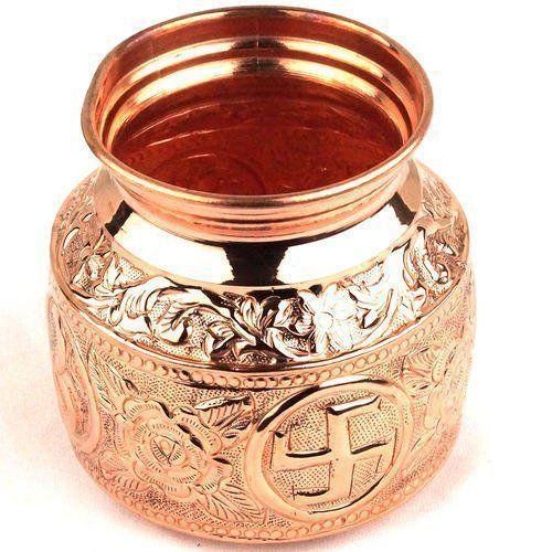 Copper Lota Kalash Wholesale
