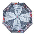 Monuments 3 Fold AOAC Umbrella