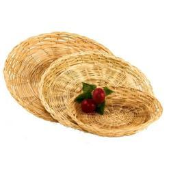 Decorative Packaging Wicker Tray