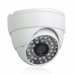 LED Dome Camera