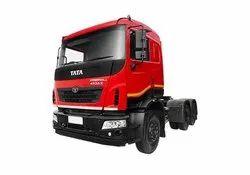 Tata Prima LX 4930.S Truck Tractor, GCW - 49000 kg