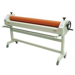 650 mm Manual Cold Lamination Machine