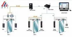 Multi Door Interlocking System For 2/3/4/5/6/7 Doors