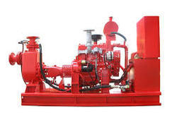 Diesel Engine Pump for Fire Fighting Parts