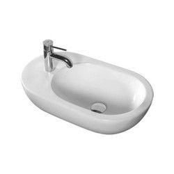 Edda Table Top Wash Basin