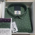 Dot Print Shirt - 1444