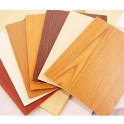 Decorative Veneer Plywood for Furniture, Thickness: 6 mm