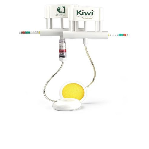 Kiwi Cup Vacuum Delivery System